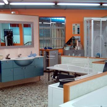vimotermica show room - Arredo Bagno Vimodrone